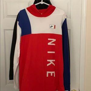 Nike Hoodie. Barely worn